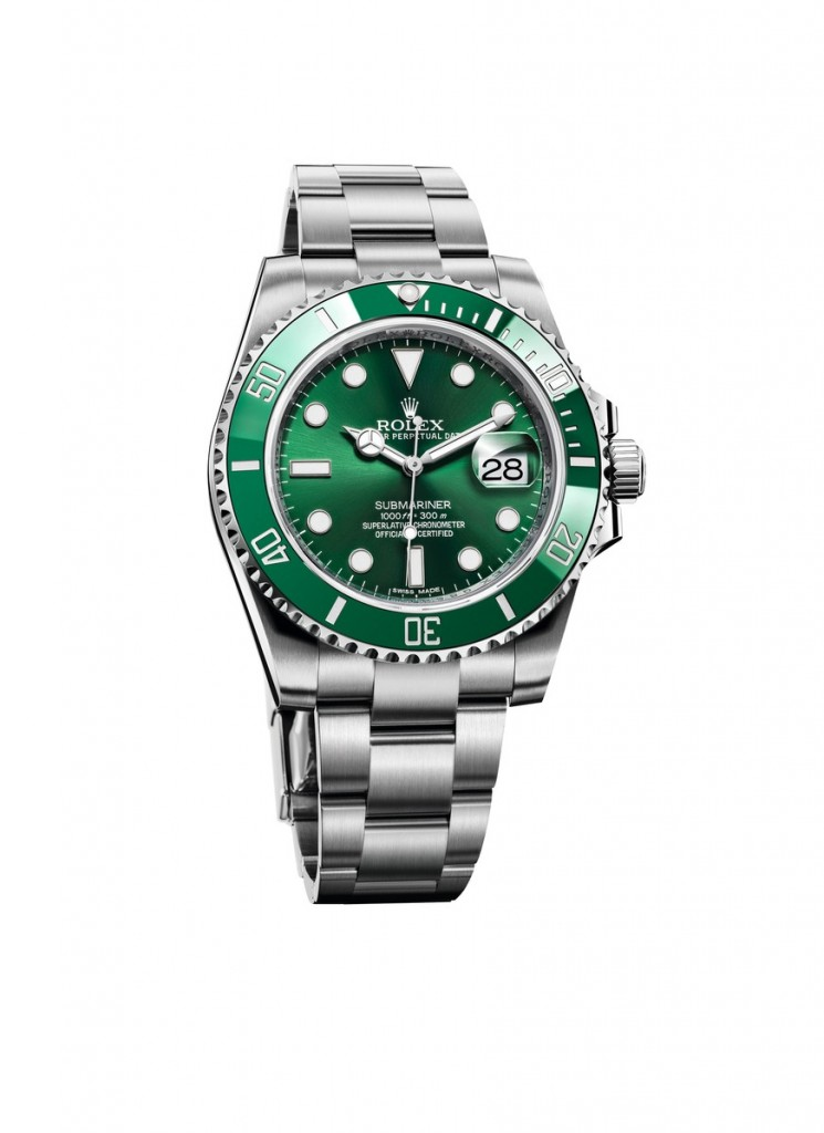 Submariner_Date_116610LV