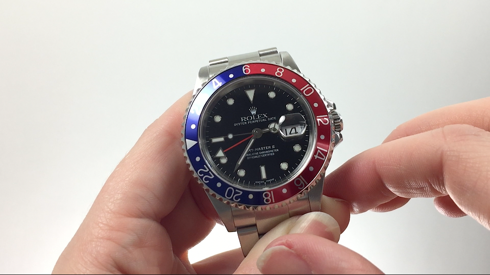 how to read gmt time